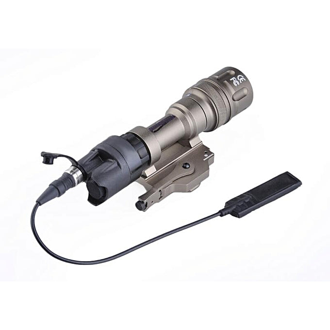 QD M952V Dual-Output Weaponlight (DE)