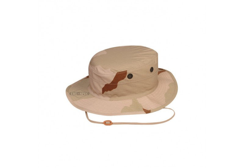 Tru-Spec Desert 3-Color Boonie Hats - Phoenix Tactical