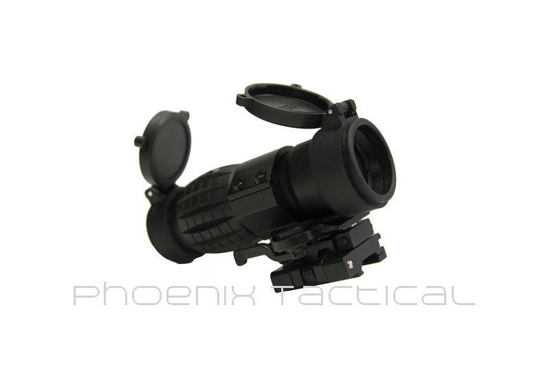 EO Style 3x Magnifier FTS