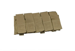 40mm Grenade Pouch (Coyote Brown) - Phoenix Tactical