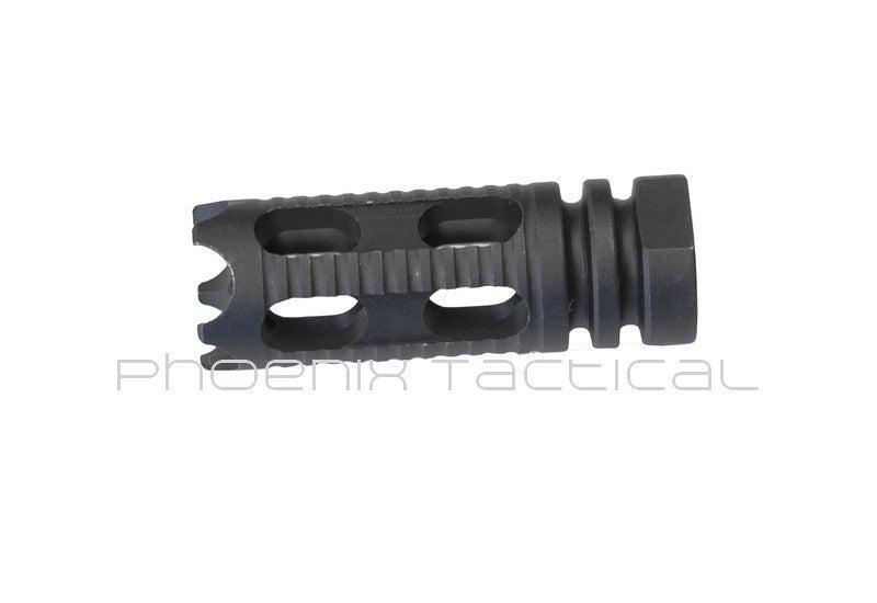 STEEL 5M PHANTOM Flash Hider