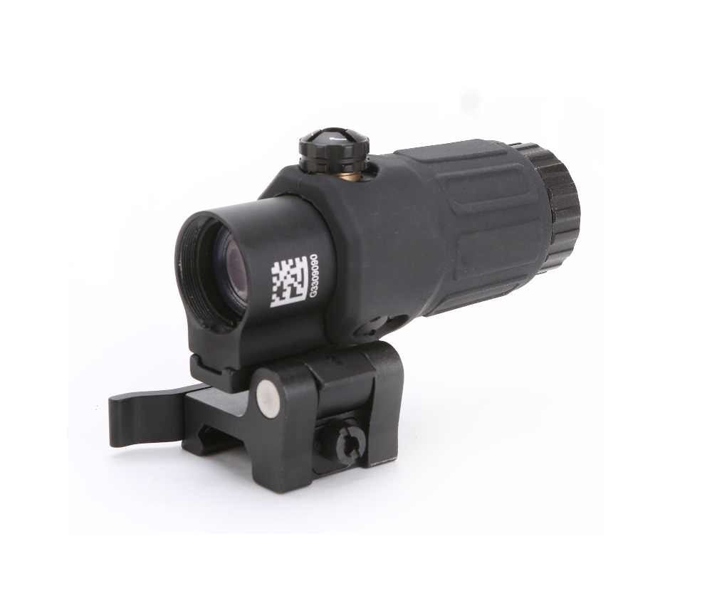 EO Style G33 3X Magnifier