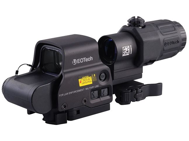 EOTECH HHS Style Black