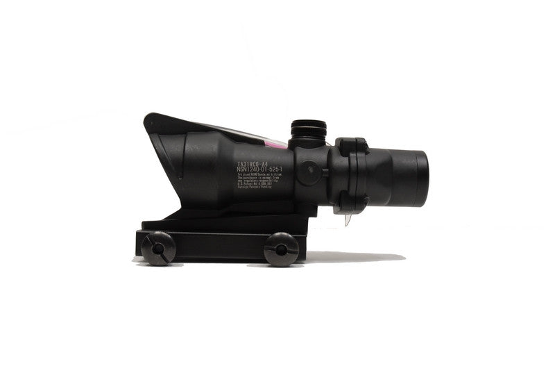 4X32 ACOG Style Scope (Black)