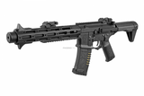 ARES Amoeba M4 Assault Rifle AEG ( Black ) - Phoenix Tactical