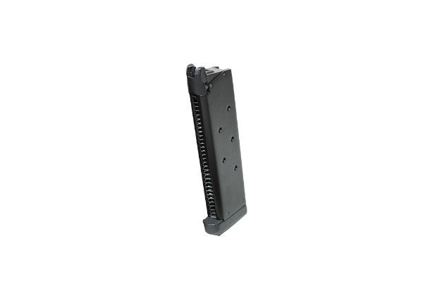 Army 25 Rounds Gas Magazine for R30 GBB Pistol (Black)