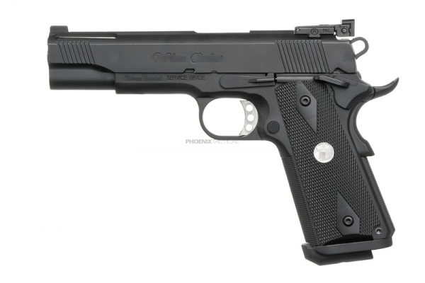 ARMY M1911A1 V12 Custom Gas Pistol