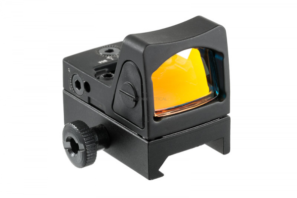 Azimuth R007 Shockproof Reflex Sight - Phoenix Tactical
