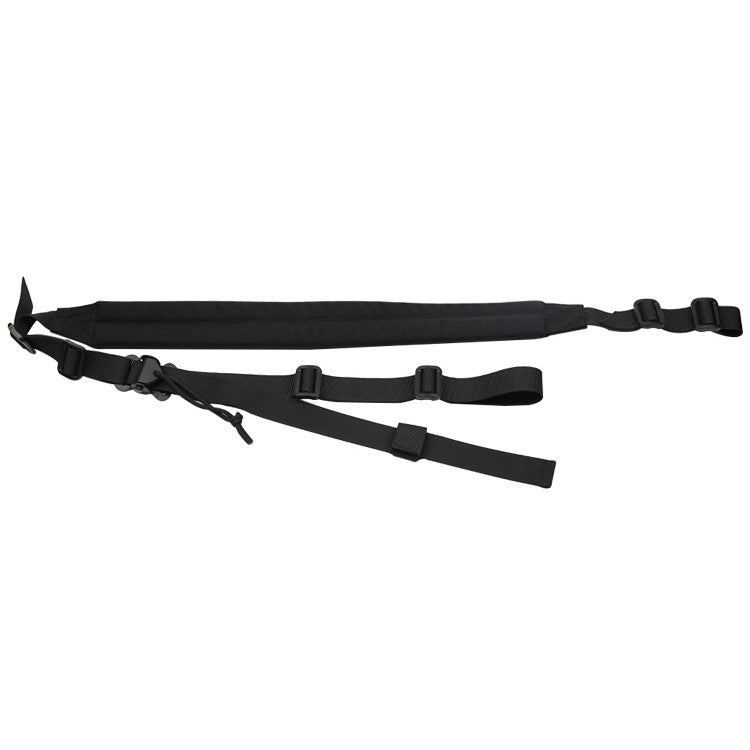 Adjustable Two Point Tactical Sling / BK
