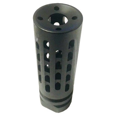 BattleComp Style Flash hider (Long/14mm-)