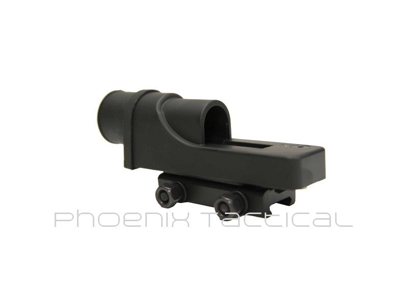 CM 1x24 Reflex Red Dot Sight - Phoenix Tactical