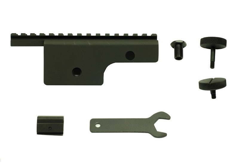 CYMA Short Gun Sight Support Mount - Phoenix Tactical