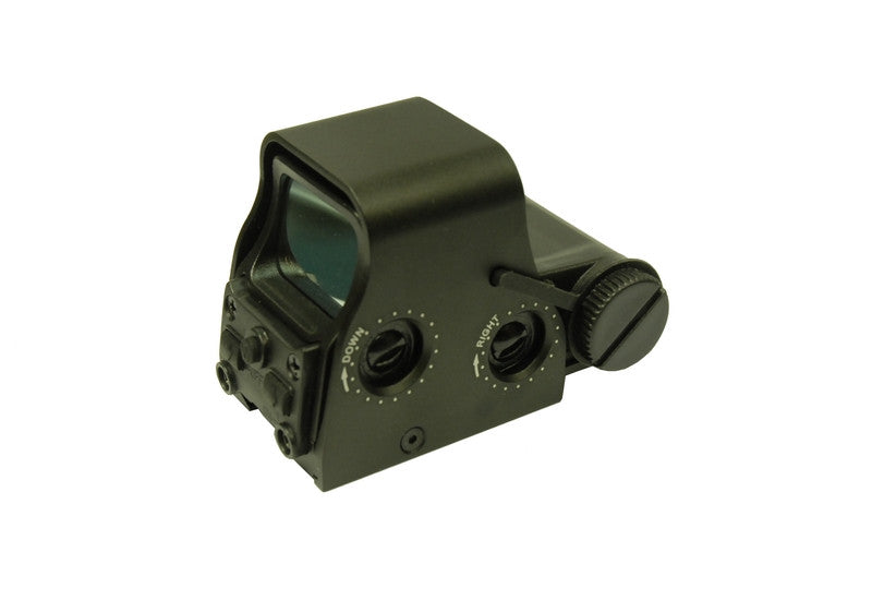 Element EOTECH Model XPS 3-2 Holosight (Black)