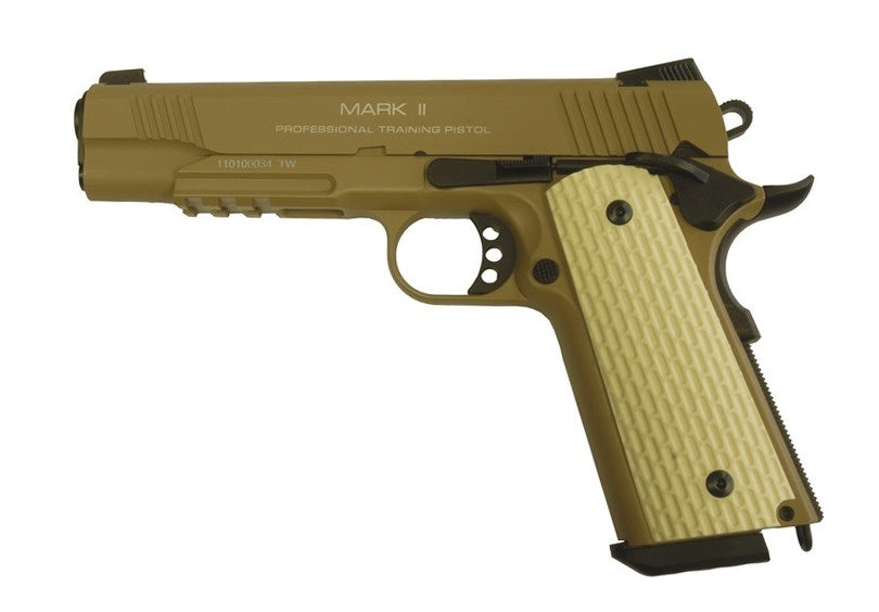 KWA M1911 Mark II (Tan)