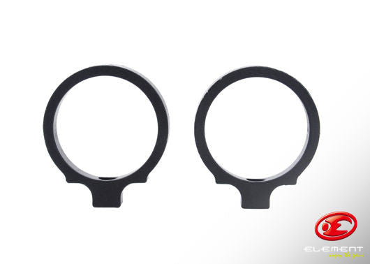 "Element LaRue Style Light Mount Rings(0.914"") - Phoenix Tactical"