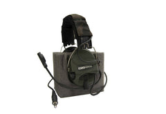 Emerson Military Headset - Phoenix Tactical