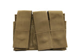 Grenade Pouch (Coyote Brown) - Phoenix Tactical