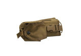 PRC-148 Radio Pouch W/Battery Pocket (Coyote Brown) - Phoenix Tactical