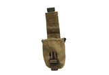 Single Grenade Pouch (Coyote Brown) - Phoenix Tactical