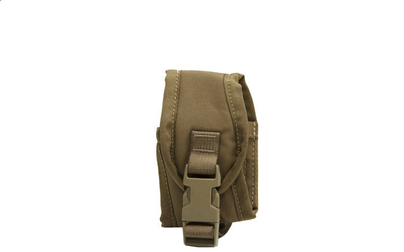 Multi-use Pouch (Coyote Brown)