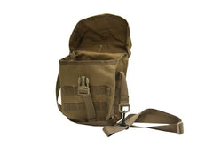 Case, SAW, Multi-purpose Pouch (Coyote Brown) - Phoenix Tactical