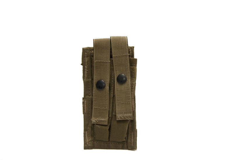 Pistol Magazine Pouch (Coyote Brown) - Phoenix Tactical