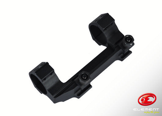 Element Knight's One Piece Scope Mount - Phoenix Tactical