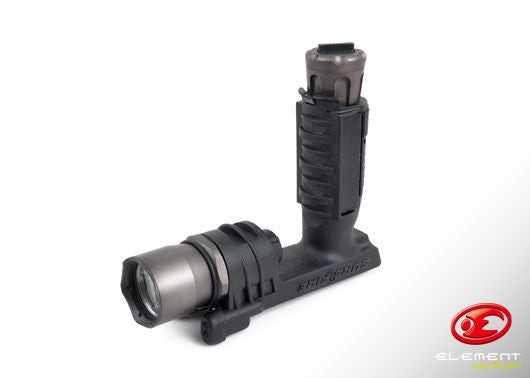 M910A VERTICAL FOREGRIP WEAPONLIGHT - Phoenix Tactical