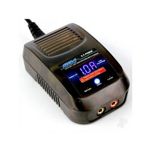 GP Power SD4 LiPO Balance Charger
