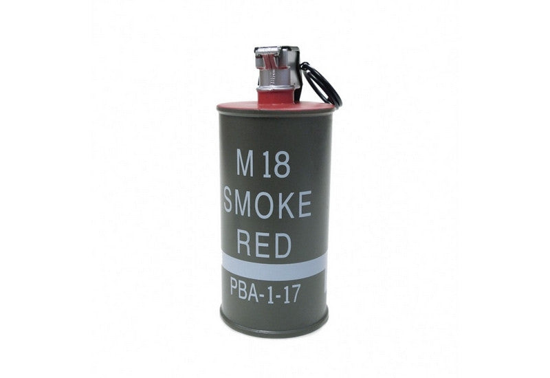 DYTAC Dummy M18 Grenade (Red)