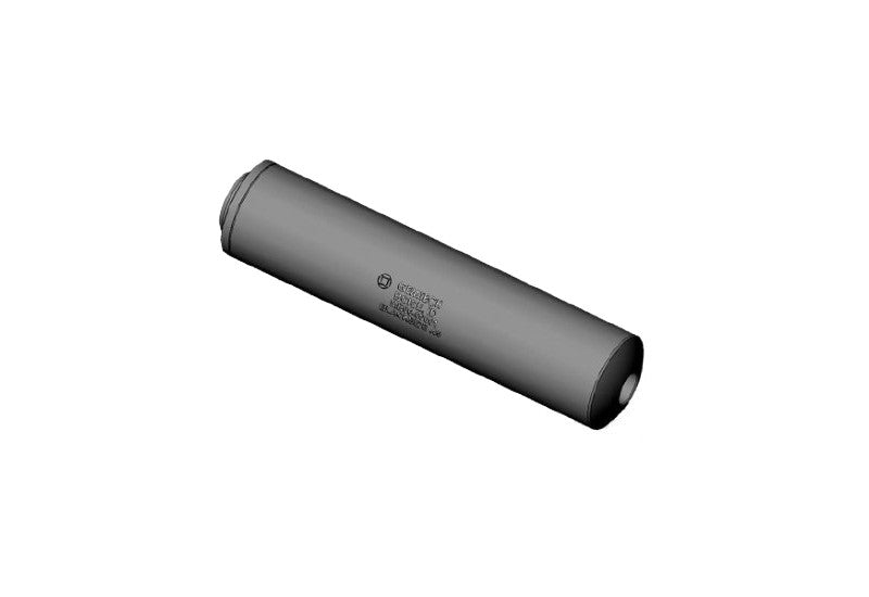 Madbull Gemtech BLACKSIDE Toy Silencer