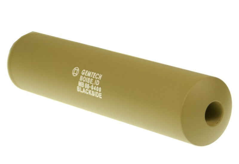Madbull Gemtech BLACKSIDE Toy Silencer (DE)