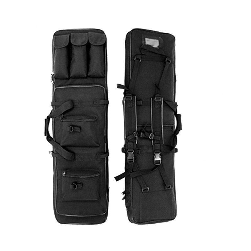 "47"" Tactical 600D Oxford Waterproof Gun Bag"