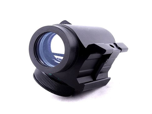 Aimpoint Style Micro Red-dot
