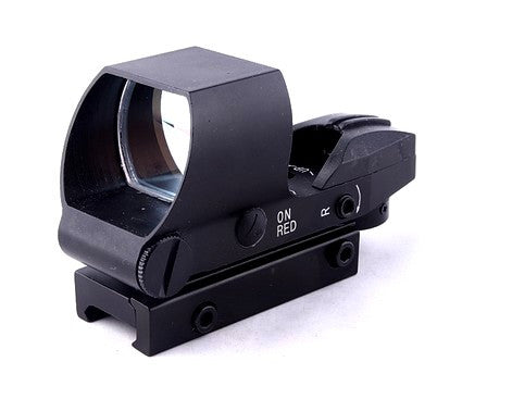 Red / Green Dot Sight w/Switch #86