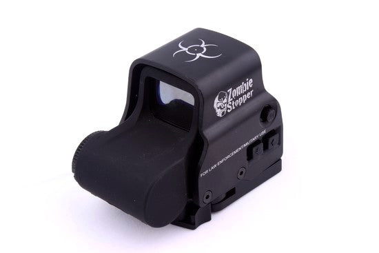 EOtech Style 558 Zombie Stopper Red Dot