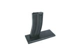 King Arms M4 Display Stand for AEG (Black) - Phoenix Tactical