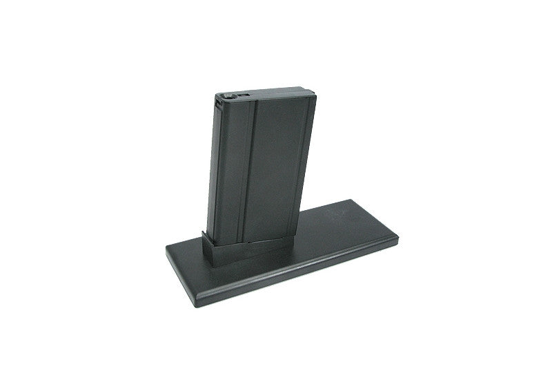 King Arms M14 Display Stand for AEG (Black) - Phoenix Tactical