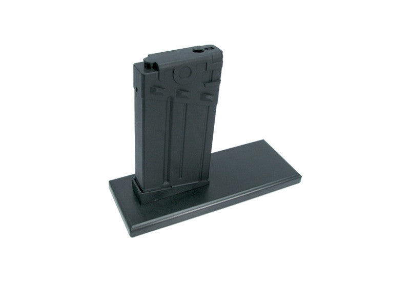 King Arms G3 Display Stand for AEG (Black) - Phoenix Tactical