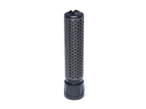 KAC Style QDC Silencer (Long/Black) - Phoenix Tactical