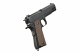 KSC M1911A1 Commercial Military ( System 7, Full Metal ) - Phoenix Tactical