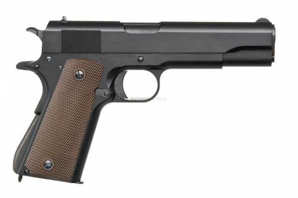 KSC M1911A1 Commercial Military ( System 7, Full Metal )