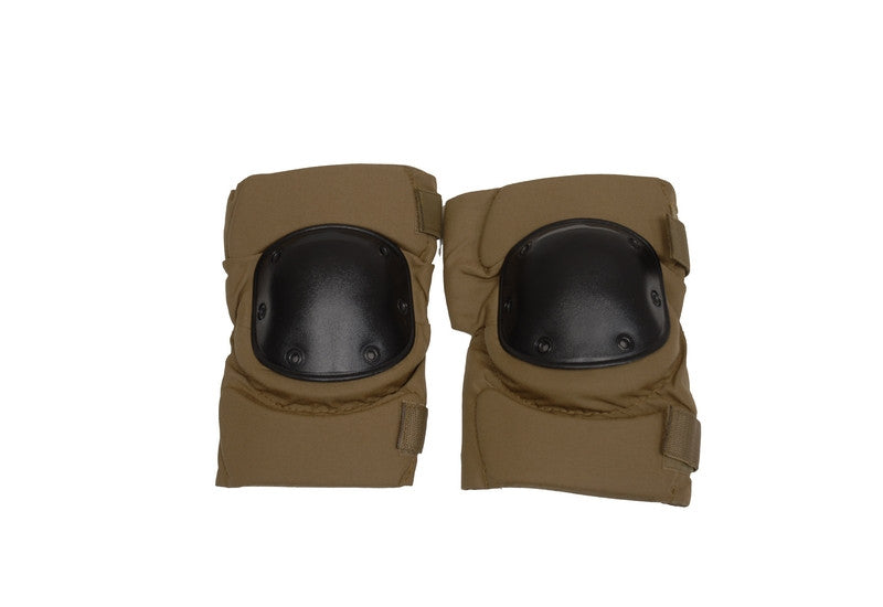 Kneepad (Coyote Brown/Black) - Phoenix Tactical