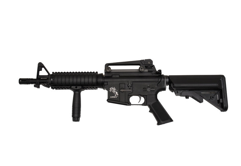 "Lonex M4A1 RIS 10.5"" CQB - Phoenix Tactical"