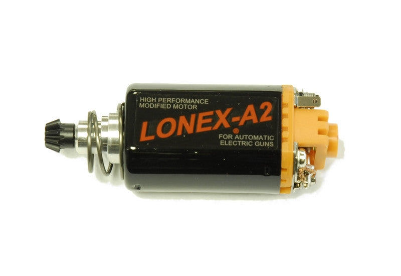 Lonex Infinite Torque-up Motor (A2 Medium Type) - Phoenix Tactical