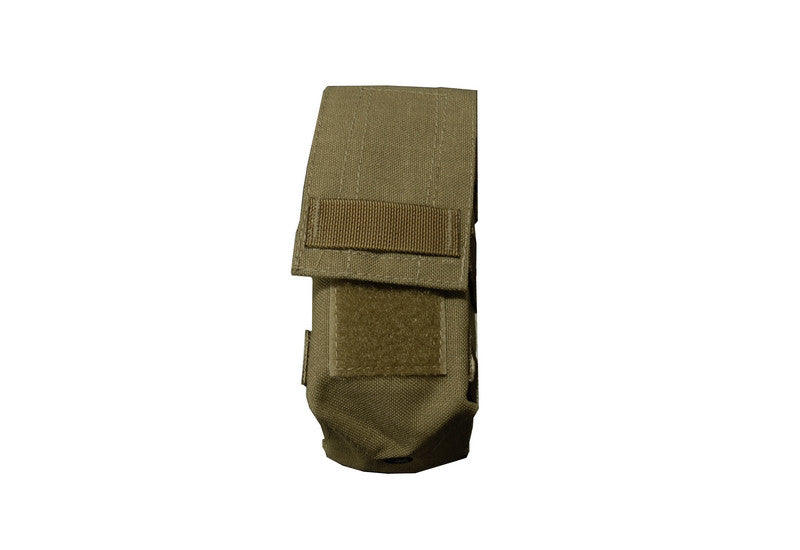 M4 Magazine Pouch for 3 Magaiznes (Coyote Brown)