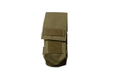 M4 Magazine Pouch for 3 Magaiznes (Coyote Brown) - Phoenix Tactical
