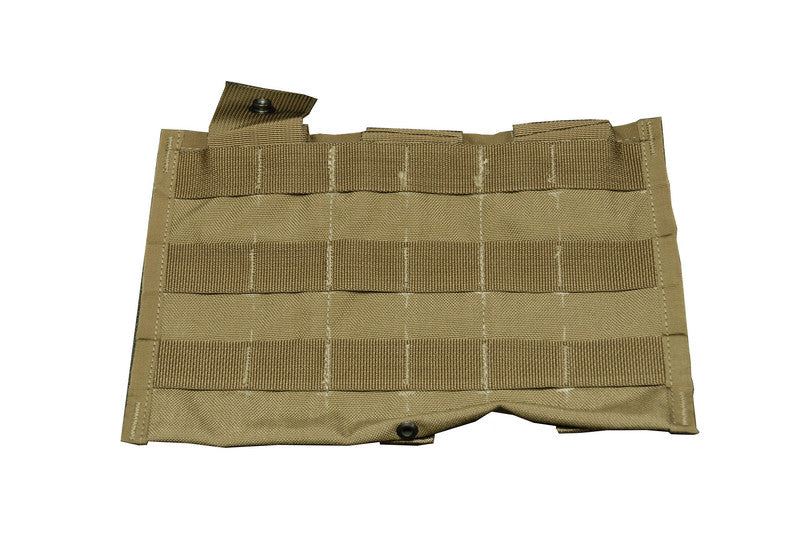 M4 Triple Magazine Pouch (Coyote Brown)
