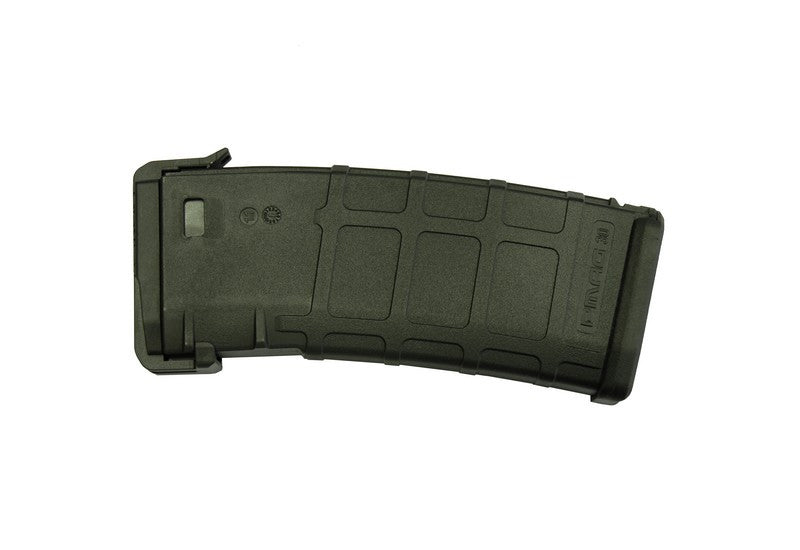 MAGPUL PTS 350rd Magazine for M4/M16 AEG (Black)