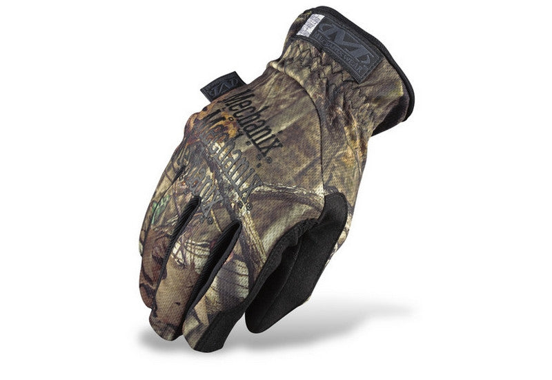 Mechanix FASTFIT MOSSY OAK